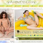 Amour Angels Subscription