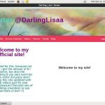 Accounts Free Darling Lisa
