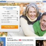 Senior Friend Finder Cost