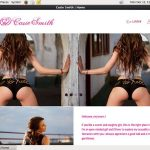 Casie Smith Pro Biller Page